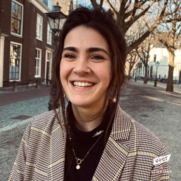 Charlotte van der Ven